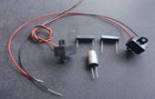 ZP系列韦根(零功耗)传感器